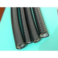 西安金属穿线管  蛇皮管   包塑金属软管厂家直销