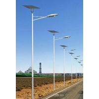 郑州太阳能路灯生产厂家