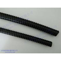 包塑穿线蛇皮管 阻燃环保 20mm双扣包塑金属软管 热销正品