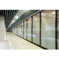 广州办公玻璃室隔断+商场玻璃隔断+玻璃隔断空间划分