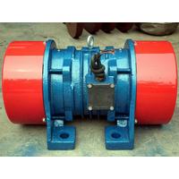 宏达YZD振动电机YZD-20-4  高速 三相1.1KW