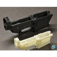 优质铝合金手板五金CNC手板模型小马手板厂