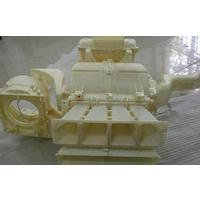 专业铝合金零件CNC加工中山手板模型制作