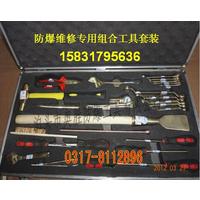 Ex-ASZHX28检维修通用工具28件套石化标配工具大全