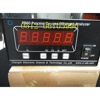 昶艾p860-4n氮气分析仪