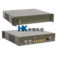 华信科控HG2ACPCI加固机箱2U加固CPCI机箱可定制