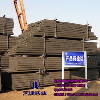 剪力墙建筑模板支撑钢结构建筑材料安全稳定