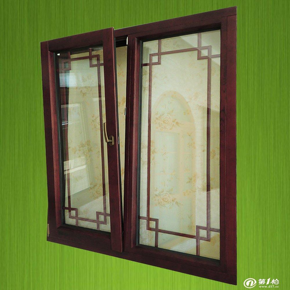 铝包木门窗最大的特点是保温、节能、抗风沙。铝包木窗是在实木之外又包了一层断桥铝合金,使门窗的密封性更强,可以有效地阻隔风沙的侵袭。当酷暑难耐之时,又可以阻挡室外燥热,减少室内冷气的散失;在寒冷的冬季也不会结冰、结露,还能将噪音拒之窗外。 1、其室外部分采用铝合金专用模具挤型材,表面进行静电粉末喷涂或氟碳喷涂,可以抵抗阳光中的紫外线及自然界中的各种腐蚀,可有多种颜色及图案供业主选择,室内部分为经过特殊工艺加工的高档优质木材,可按业主要求选用木材种类,木材表面采用德国优质油漆涂装,抗紫外线、防水,抗腐蚀性能