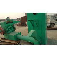 供应全新八个配重轮塑料粉碎机专业为效率