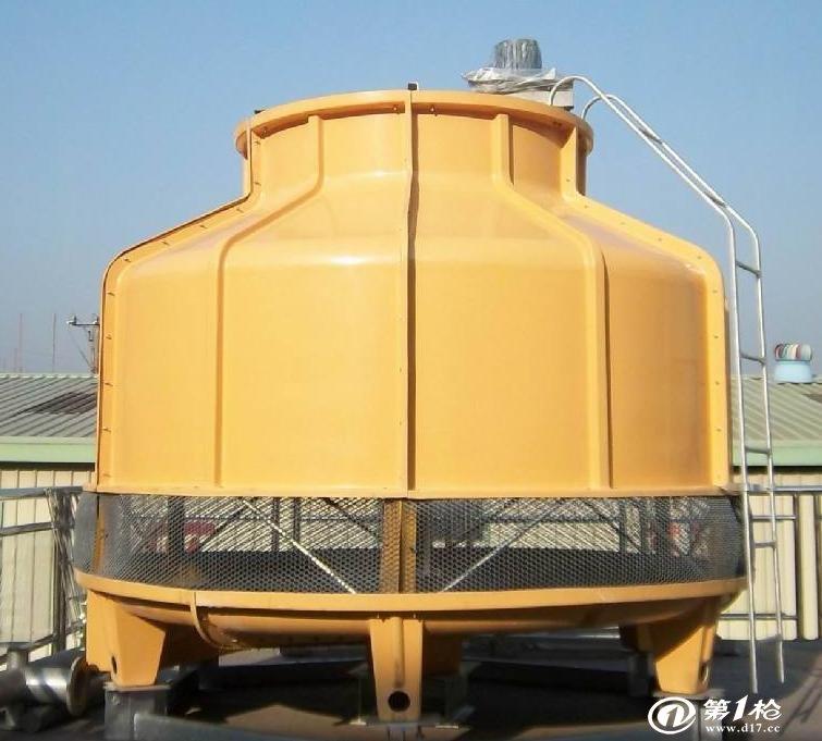 江门鹤山冷却塔 食品五金注塑电镀氧化冷却塔
