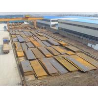 舞钢高强度海洋工程用钢板E690 SA517GrQ
