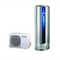 格力智能控制空气能热水器