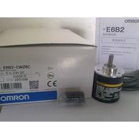 编码器omronE6B2-CWZ6CXP给煤机专用