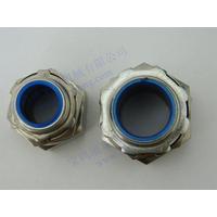 福莱通LTCM-S不锈钢软管配套接头  防水防尘