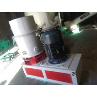 专业生产制造涤纶长丝料布料无纺布团粒机