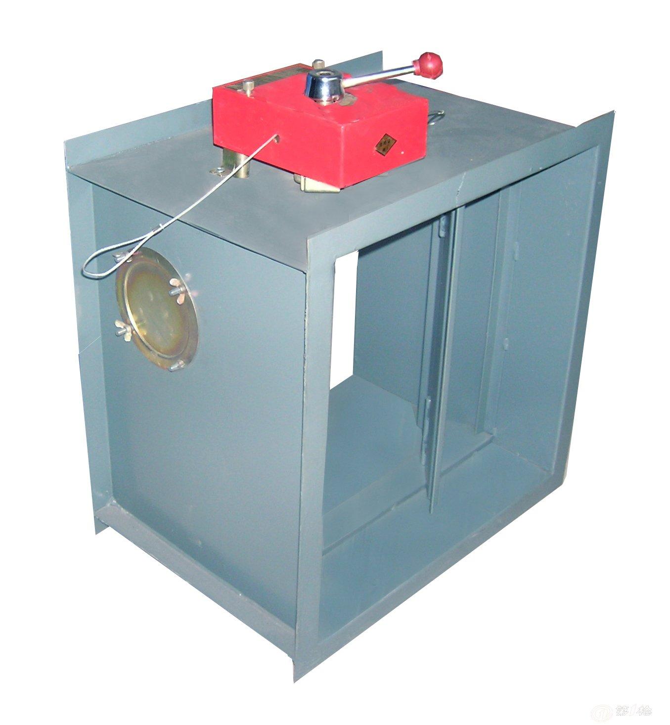 供应防火阀 排烟阀 排烟防火阀 板式排烟口