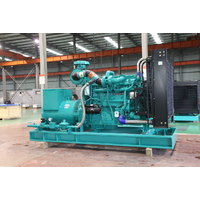 康明斯中高压柴油发电机组KYC1500G