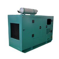 康明斯陆用柴油发电机组  柴油机型号NTAA855-G7A