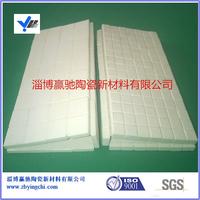 脱硫系统用耐磨陶瓷片