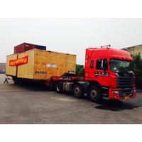 上海到沈阳散货大件运输车队_第三方物流_第