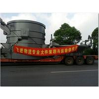 上海到杭州散货大件运输车队_第三方物流_第