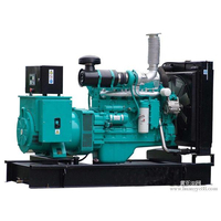 康明斯陆用柴油发电机组KTA50-G3  功率1100kw