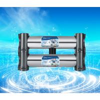 净之泉厨饮JZQ-1200净水器 超滤膜净水器 原水过滤器