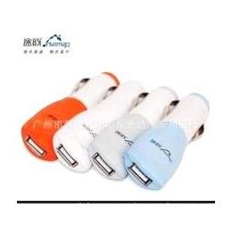正品 途韵C02 <em>车载</em>USB<em>手机充电器</em> 点烟器式车充 <em>车载</em><em>手机充电器</em>