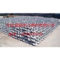 绝缘子回收厂家 鼎盛电瓷 新疆电力瓷瓶回收