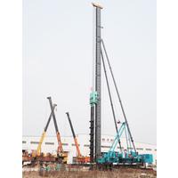 湖南新天和 SMW65 工法桩机出售