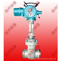 J961Y-P54100V DN50电动高温高压焊接截止阀