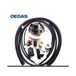 供应OEGASLPG油改气套件 河南欧意 整车配套企业