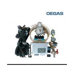 欧意专用ECU 汽车燃气改装配件电脑板 OEGAS电脑板