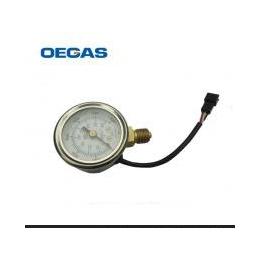 欧意C08系列高压表 油改气套件配件压力表 燃气汽车压力表 正品