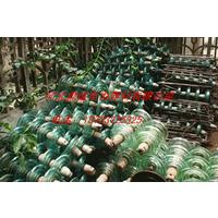 悬式瓷绝缘子回收厂家绝缘子回收价格悬式瓷绝缘子回收