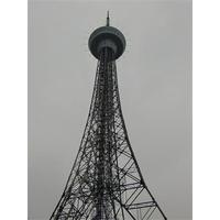 弗斯特铁塔厂家供应通信塔