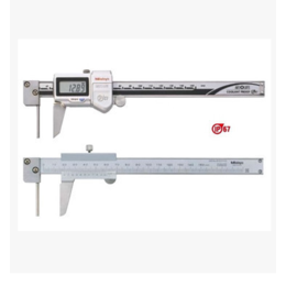 供应日本三丰573系列数显型管壁厚卡尺573-661
