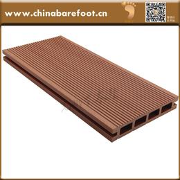 不含甲醛防霉变户外木塑地板