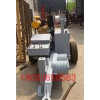 液压牵引机 导线施放 自行式牵引机 30KN 3T牵引机
