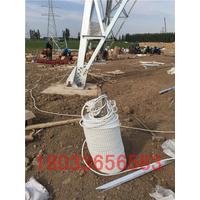 迪尼玛牵引绳质保一年 牵引绳 电力牵引绳 钢丝芯牵引绳