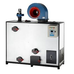 生物质颗粒热风炉 节能烤漆干燥 烘箱烘房配套的烘干设备