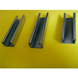C型钢 彩钢板 C型钢生产批发销售