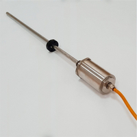 1200mm油缸磁致伸缩位移传感器