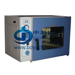 北京台式真空箱+真空干燥箱价格