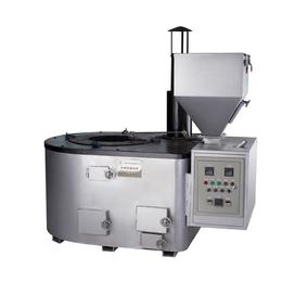 生物质颗粒熔铝炉 浇铸压铸配套的铝熔炼炉化铝炉