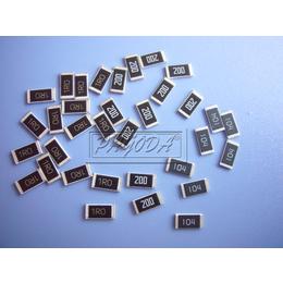 满包邮 贴片电阻 1206 0R 厚声授权经销代理批发