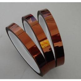 供应厂家直销聚酰亚胺胶带 KAPTON胶带 金手指胶带