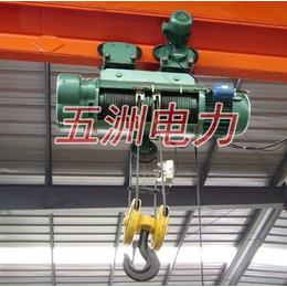 电动葫芦  钢丝绳卷扬机 电动卷扬机