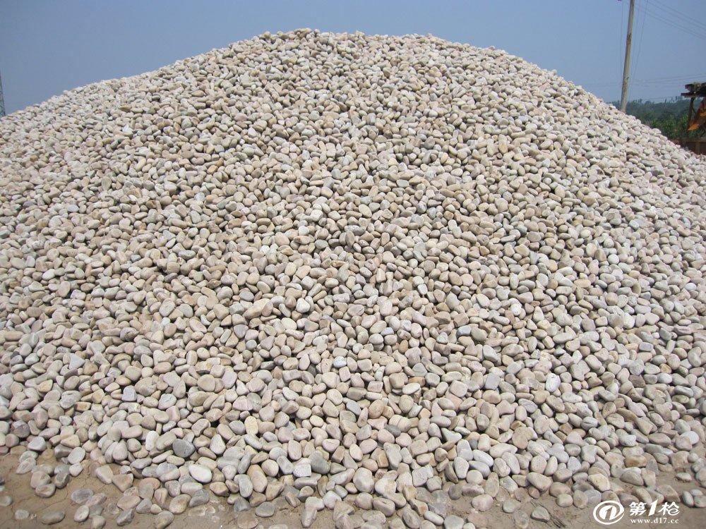 安阳铺路鹅卵石_砾石/卵石/碎石