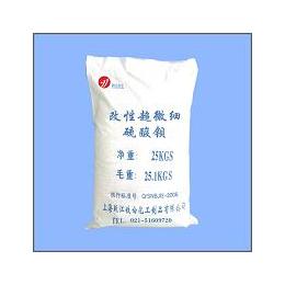 硫酸钡商家供应跃江沉淀硫酸钡超微细6000目